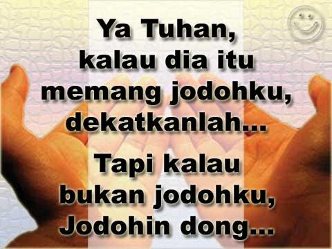 Doa Enteng Jodoh LL Pic BB …