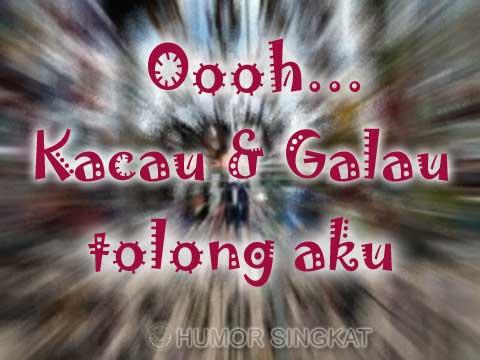 ... dan Kata-kata Galau « Humor Singkat lucu Gambar Hu