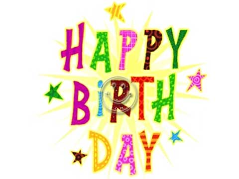 Koleksi Kata Ucapan Selamat Ulang Tahun, Happy-Birthday Gift