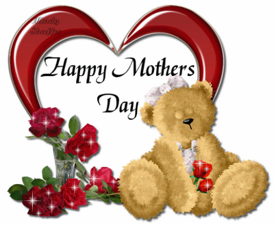 Koleksi kartu ucapan Hari Ibu :: Selamat Hari Ibu 2011
