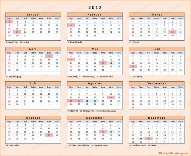 kalender-2012-Masehi