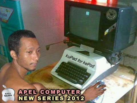 Istilah Komputer Lucu dan Gokil Update Status Istilah Kocak,