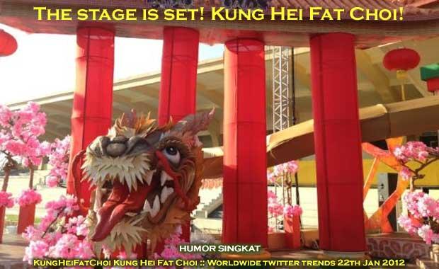 KUNG HEI FAT CHOI