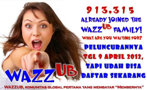Wazzub | Wazzub.com | www.wazzub.com