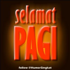 Selamat Pagi Bahasa Jawa Humor Singkat Lucu Gambar Humor